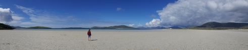 Looking to Taransay